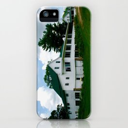 Hunky Dory iPhone Case
