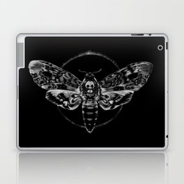 Death's-head Hawkmoth Laptop & iPad Skin