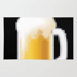 Gamer Beer Rug