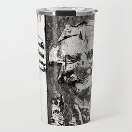 Il Papa Travel Mug