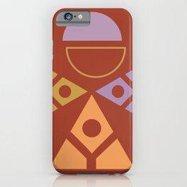 Hug Me iPhone Case