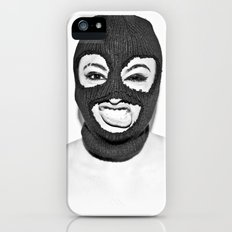 211 by Andrew Slim Case iPhone (5, 5s)
