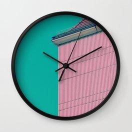 #106 Wall Clock