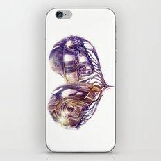 Daft Punk of Love iPhone & iPod Skin