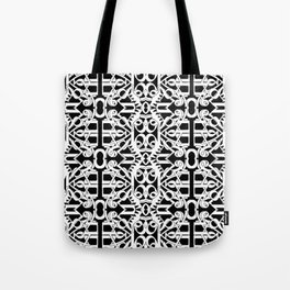 Six Hundred Helping Spirits Tote Bag