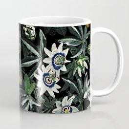 EXOTIC GARDEN - NIGHT XI Coffee Mug
