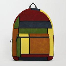 Mondrian VG Backpack