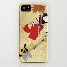 Sora Slim Case iPhone (5, 5s)