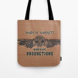 Mind-Rape Productions Tote Bag