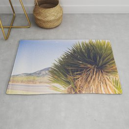 Wanderlust - The Lost Highway Rug