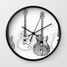 The Collection Wall Clock
