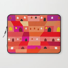 Guatemala City for Beginners Laptop Sleeve