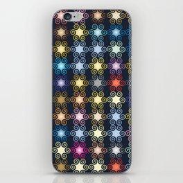 Curliques iPhone Skin