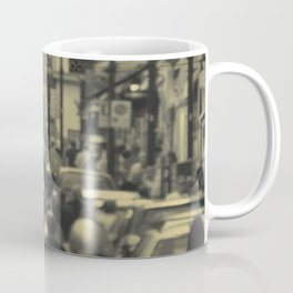 Sorrento street postcard Coffee Mug