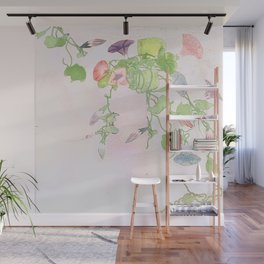 Revival of Spring Wall Mural