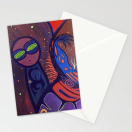 ONO (Macondo Galaxy) Stationery Cards