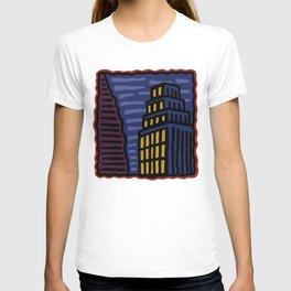 Chandler Shirt T-shirt