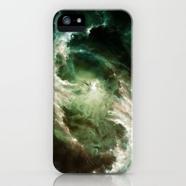 β Electra iPhone Case