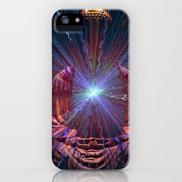 Stillness iPhone Case