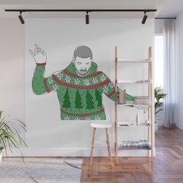 U Make My Hotline Bling Wall Mural