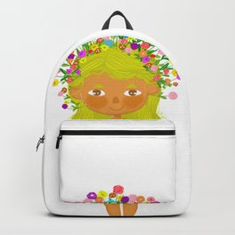 Don't Stop Growing Backpack