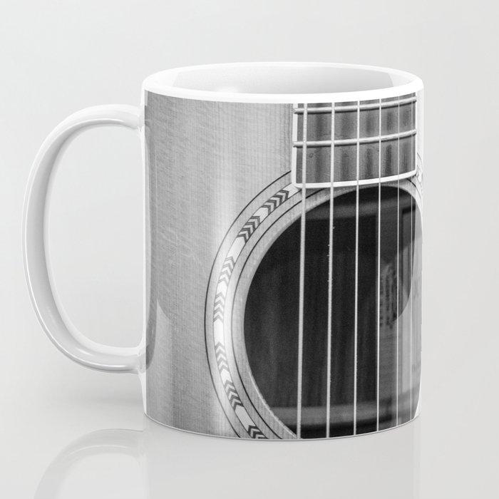 Don't Fret Coffee Mug