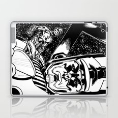 This Must Be The Place Laptop & iPad Skin