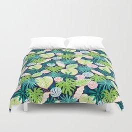 Tropical Dream Duvet Cover