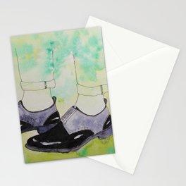 Konfirmant Stationery Cards