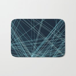 Information Bath Mat