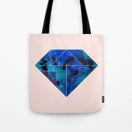 Tangram Diamond Three Tote Bag