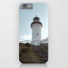 Lighthouse in Byron Bay, Australia Slim Case iPhone 6s