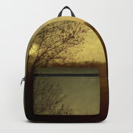 muggy Backpack