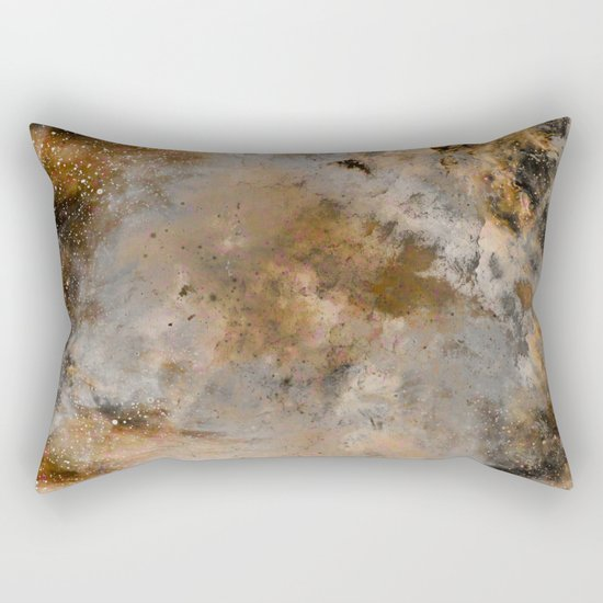 ι Syrma Rectangular Pillow