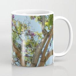 Spring Time Tree Coffee Mug