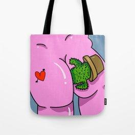 My relationship status Tote Bag