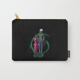 Kakashi Cool Ever Carry-All Pouch