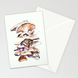 Oie-Yesters Stationery Cards