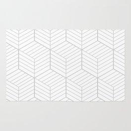 ZADA ((calm gray)) Rug