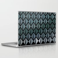 scales Laptop & iPad Skins featuring Scales by Xaphedo