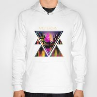 amsterdam Hoodies featuring Amsterdam  by mark ashkenazi