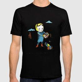 I am Fangio T-shirt
