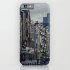 Amsterdam Layover iPhone 6s Slim Case