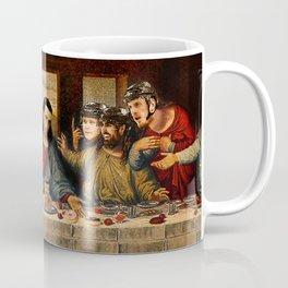 The Last Shutout Coffee Mug