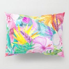beauty floral i Pillow Sham