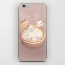 Xiaolongbao iPhone Skin