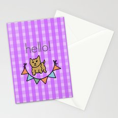 Pip Case Stationery Cards