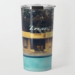 My empty summer Travel Mug