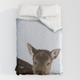 Fawn Comforters