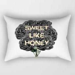 sweet like honey Rectangular Pillow